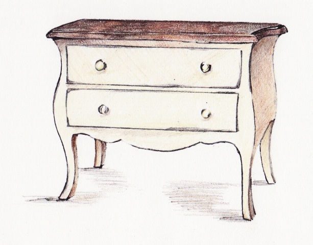 Dresser Drawing Bestdressers 2017