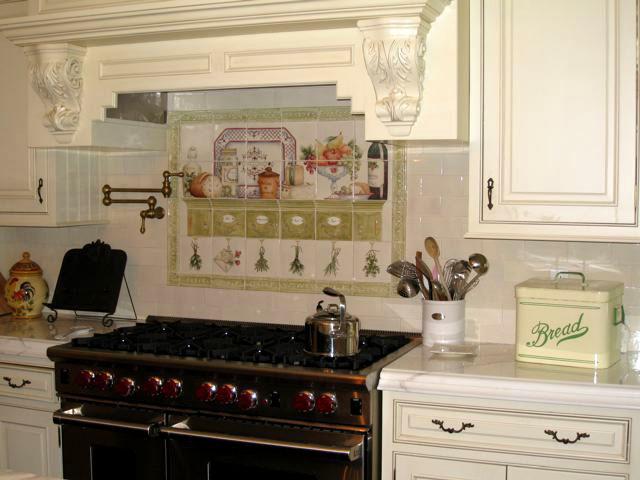 Kitchen Islands and Decorative Tile Hudson Goods Blog