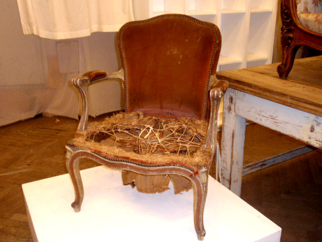 Good Vintage Chairs Donu0027t Come Cheap. Very Shabby
