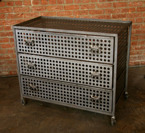 Industrial Metal Bin Cabinets Archives Hudson Goods Blog