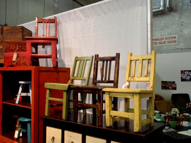 Hudson Goods Blog Vintage Industrial Furniture 187 Painted