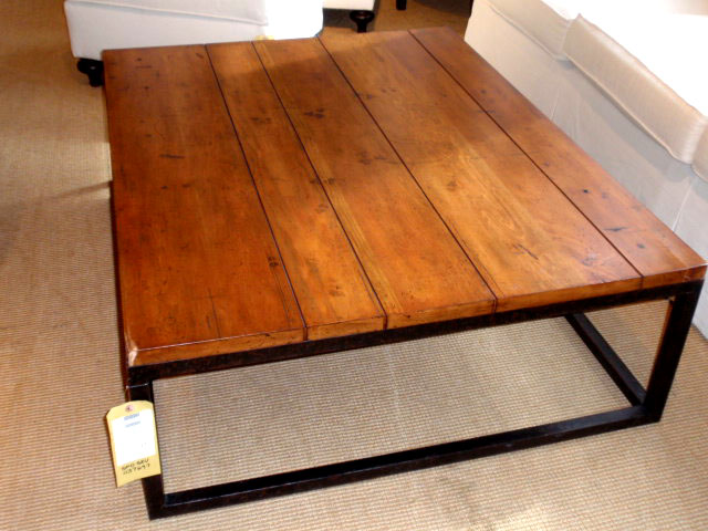 wood coffee tables and end tables wood coffee tables hudson goods blog