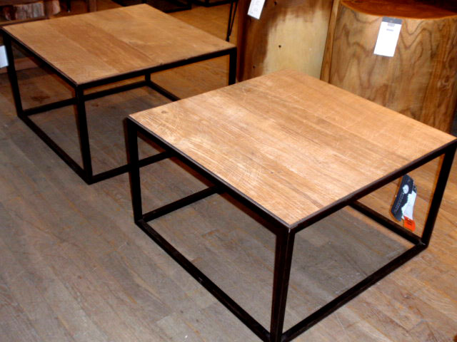 wood coffee tables and end tables. Wood Coffee Tables   Hudson Goods Blog