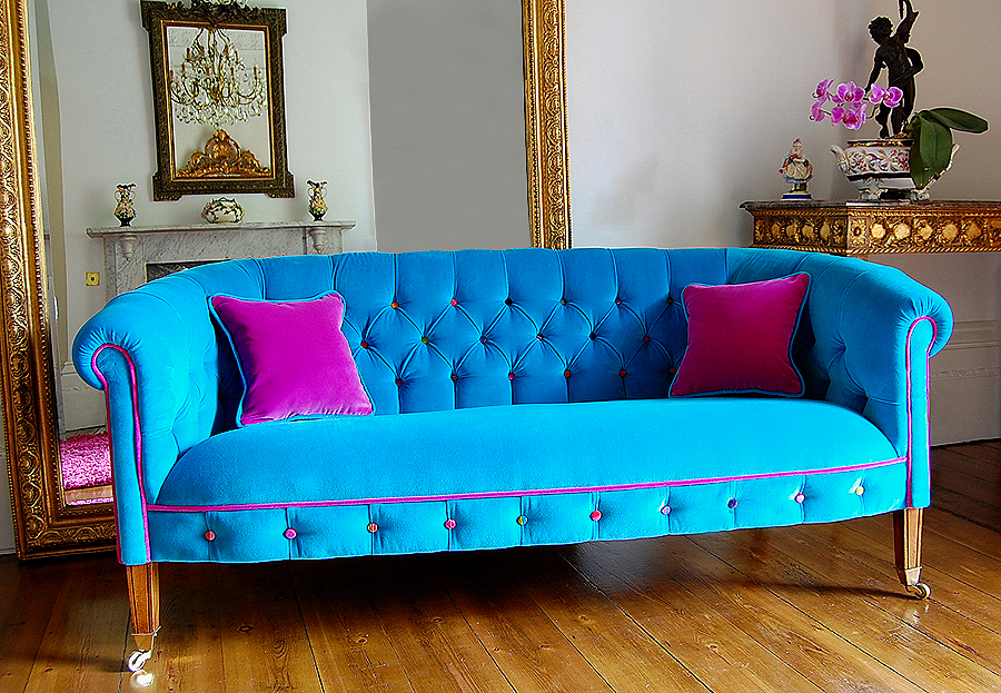 upholstered antique sofas chairs chaise lounge