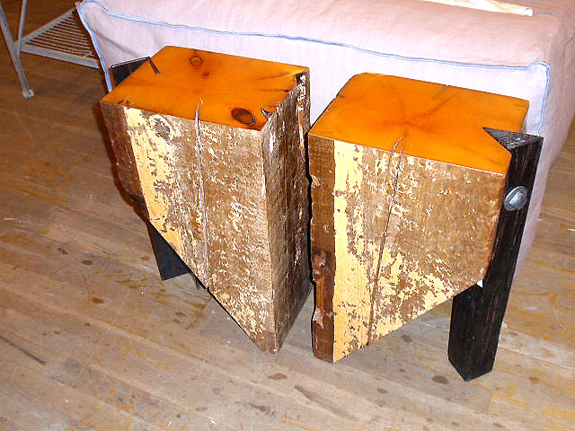 Hudson goods blog vintage industrial furniture rustic for Hudson log