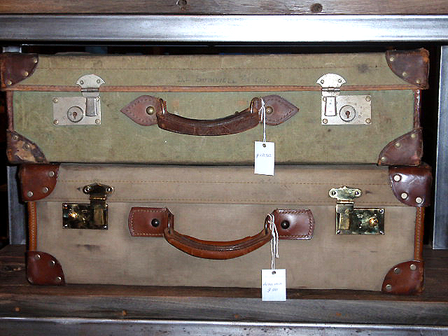 Vintage Luggage Handles | Luggage And Suitcases