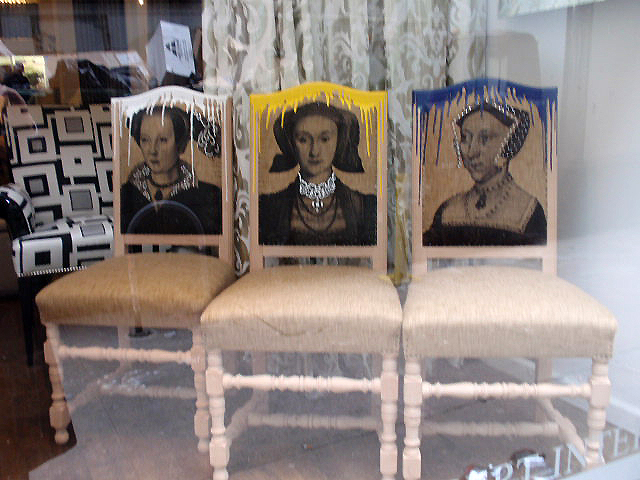 carved wood chairs burlap furniture