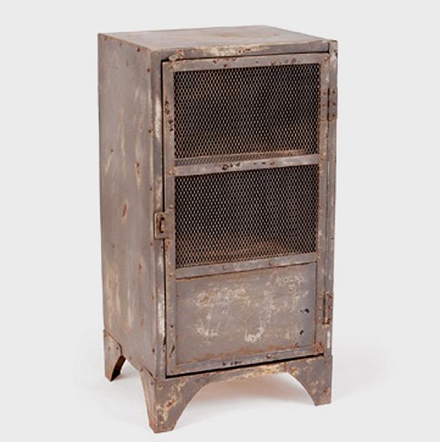 Hudson Goods Blog Vintage Industrial Furniture Vintage Metal Cabinets