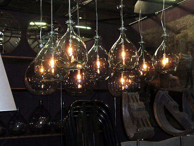 home industrial lighting. Home Industrial Lighting. Recycled Glass Bottle Lighting R